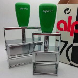 Alpo stempler