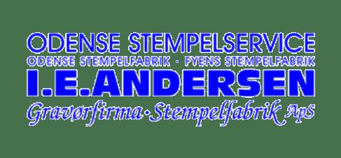 I. E. Andersen Gravering og Stempler